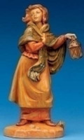 Fontanini Elizabeth The Innkeeper's Wife Figurine
