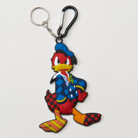 Donald Duck Keychain by Britto