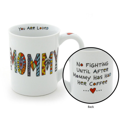 Mommy Coffee Mug