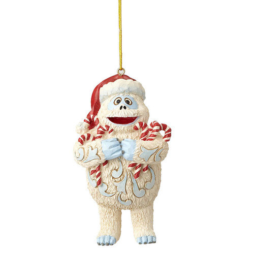 Bumble the Abominable Snow Monster Ornament | Jim Shore