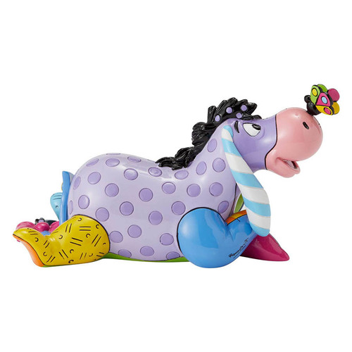Eeyore Mini figurine from Disney by Britto