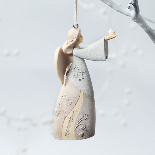 Bereavement Angel Ornament