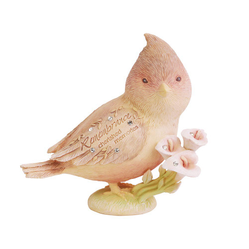 Remembrance Bird figurine