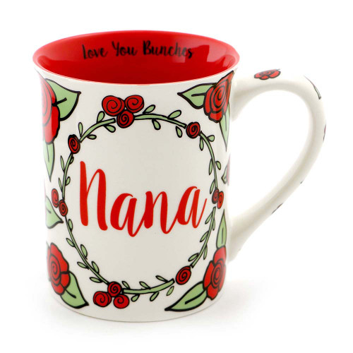 Nana Coffee Mug | The Collectors Hub