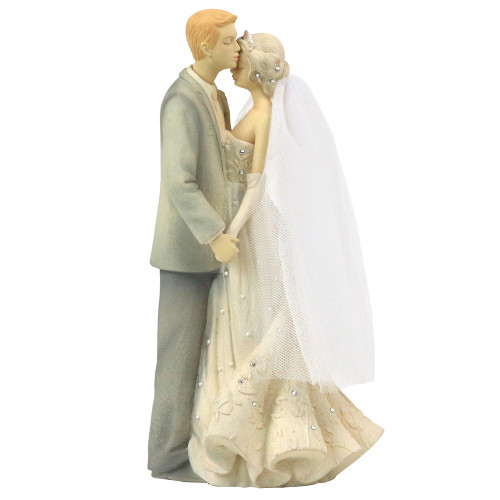 Everlasting Love Wedding Couple Figurine