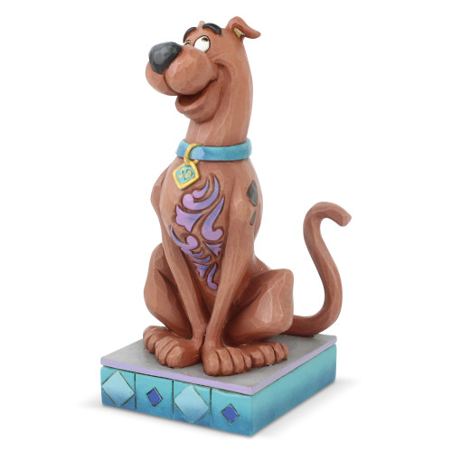 Jim Shore Scooby Doo Figurine