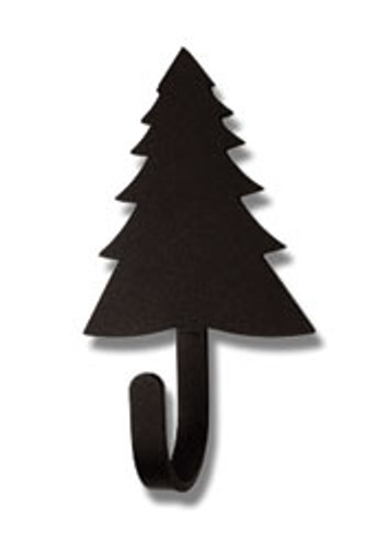 Pine Tree Magnetic Hook