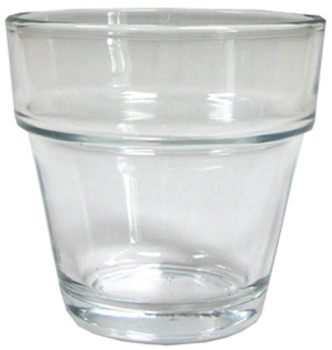 Clear Votive Glass