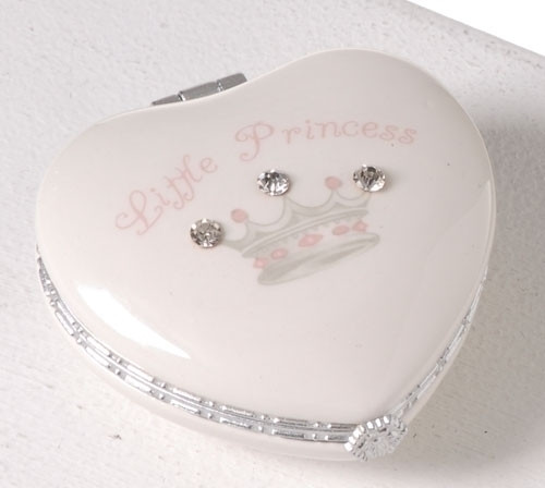 Princess Trinket Box
