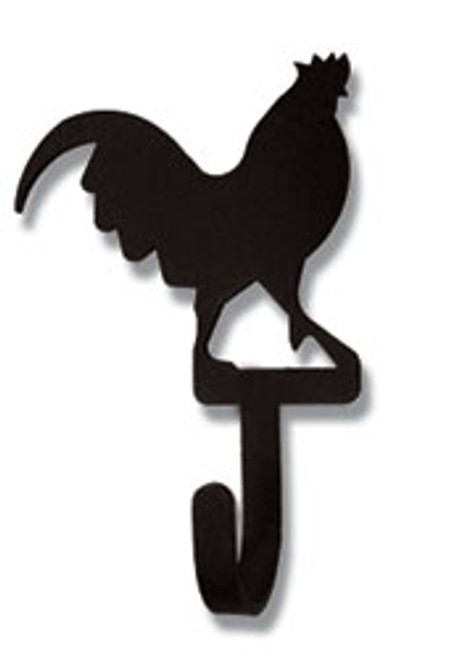 Rooster Magnetic Hook