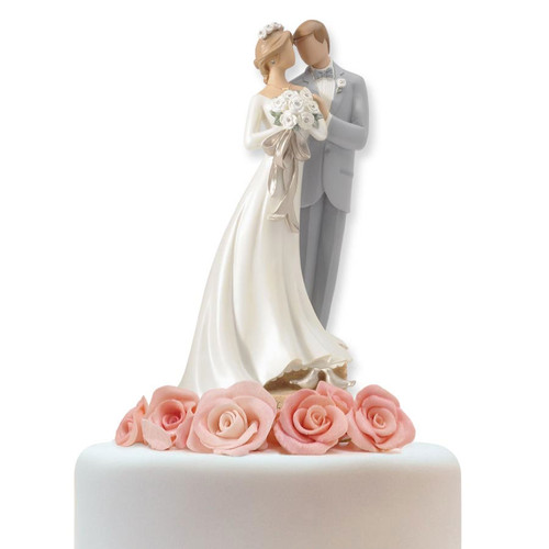 Wedding Cake Topper Legacy of Love