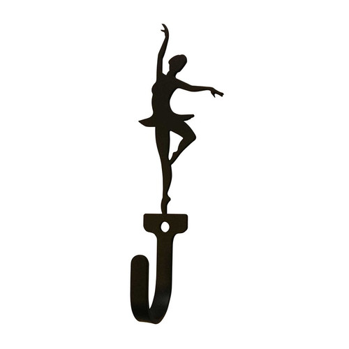 Ballerina Wall Hook