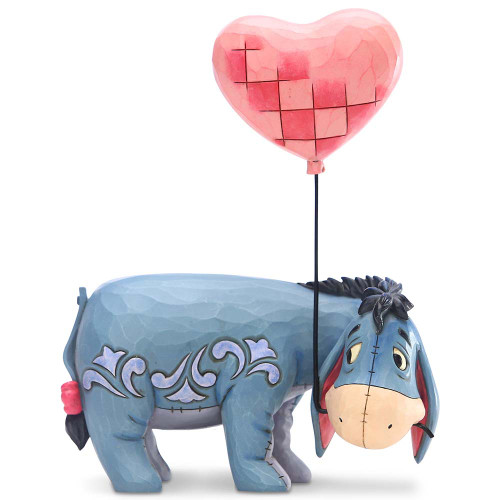 Jim Shore Eeyore Figurine