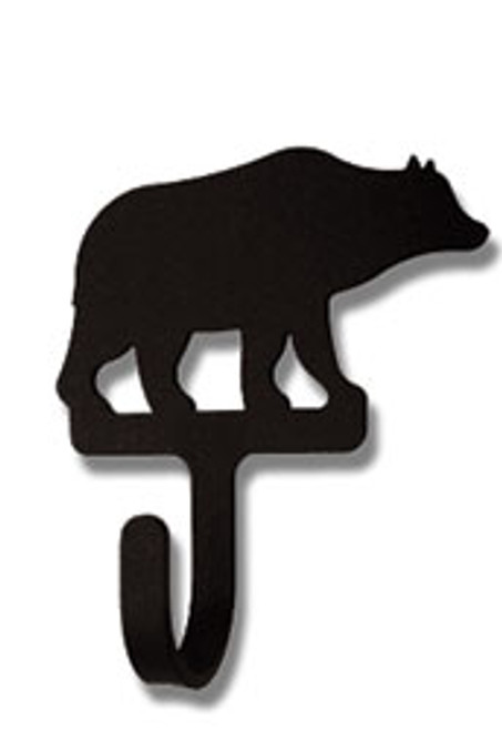 Bear Magnetic Hook