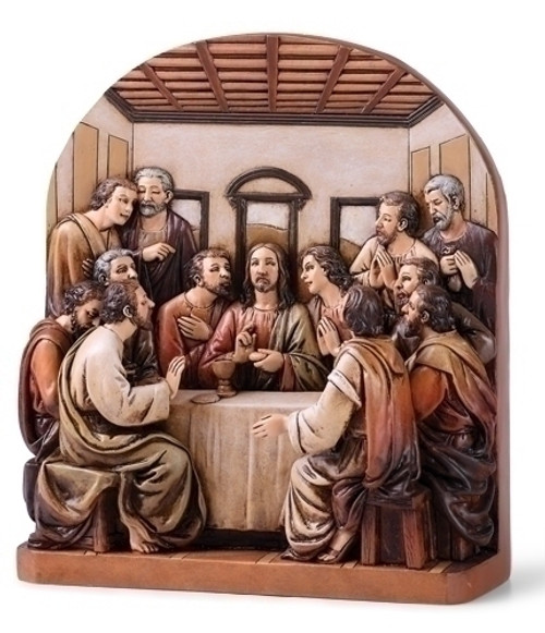The Last Supper Figure by Joseph's Studio