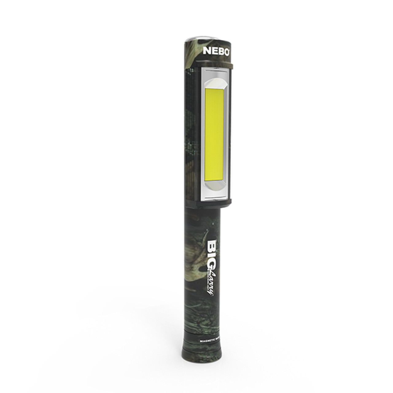 NEBO BIG LARRY 400 LUMEN FLASHLIGHT