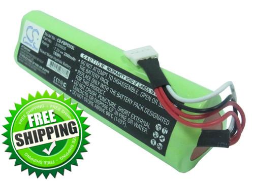 Fluke 3105035 3524222 Replacement Battery