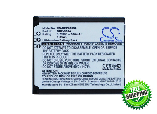 Doro Phone Easy 618 Replacement Battery