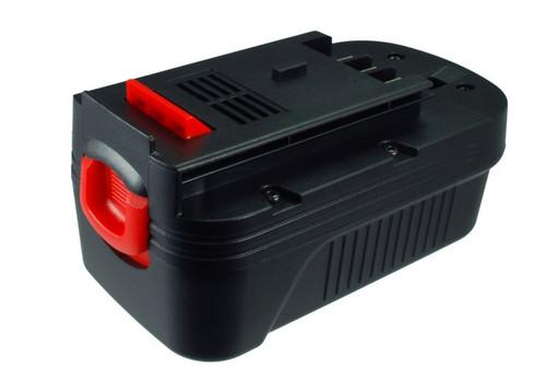 Black & Decker 18 Volt Replacement Battery
