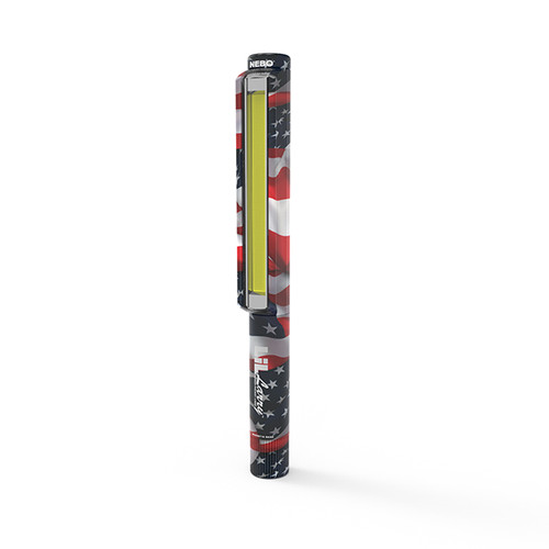 Nebo LiL Larry 250 Lumen Flashlight