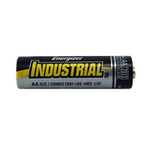ENERGIZER INDUSTRIAL AA (CASE OF 144)