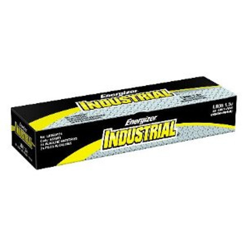 ENERGIZER INDUSTRIAL AA (BOX OF 24)