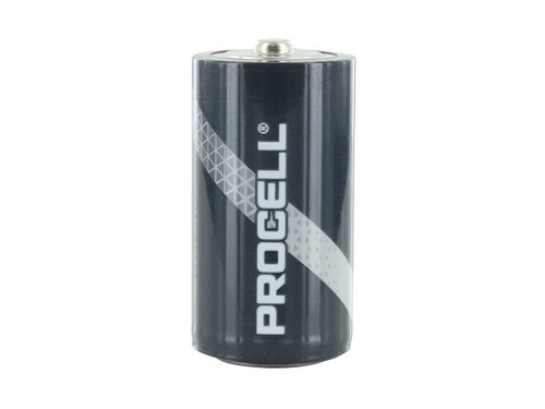 DURACELL PROCELL C SIZE (BOX OF 12)