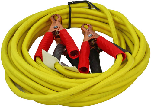 DEKA 10 GAUGE 10 FOOT POWER SPORT BOOSTER CABLES