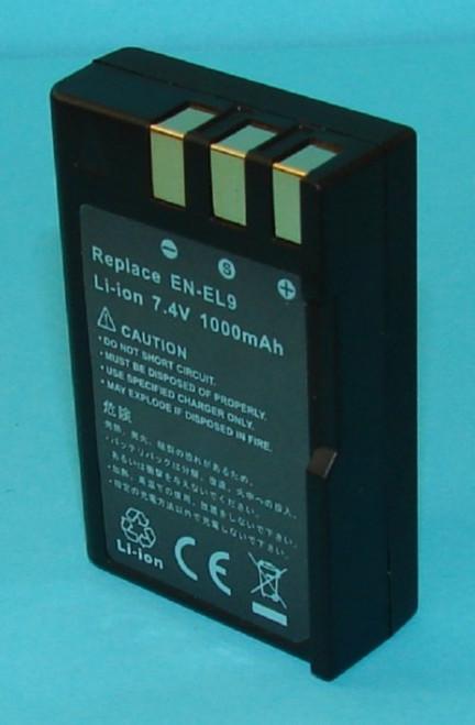 NV-5810 Dantona Replacement Battery for Panasonic