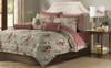 Gold Lake Comforter Set (10 pcs)
