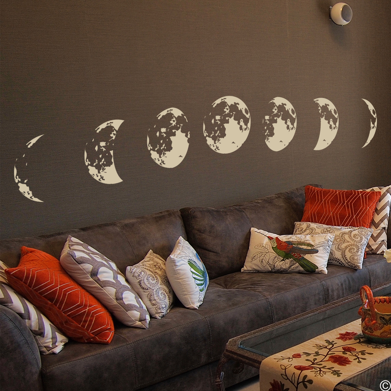 Magnificent Moon Phases Light Andrewgaddart Wooden Chair Designs For Living Room Andrewgaddartcom