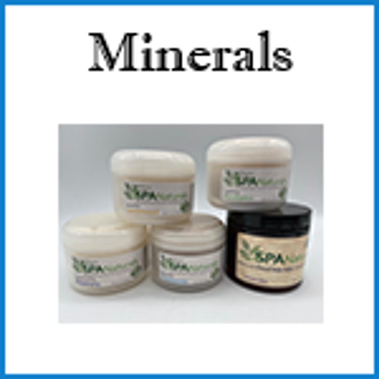 Spa Minerals