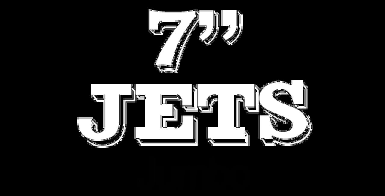 7 Inch Jets