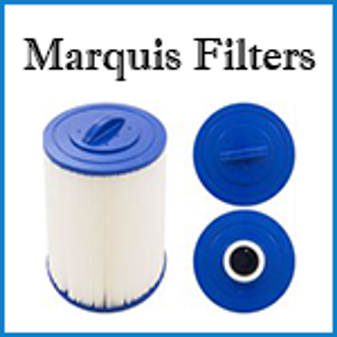 Marquis Spa Filters
