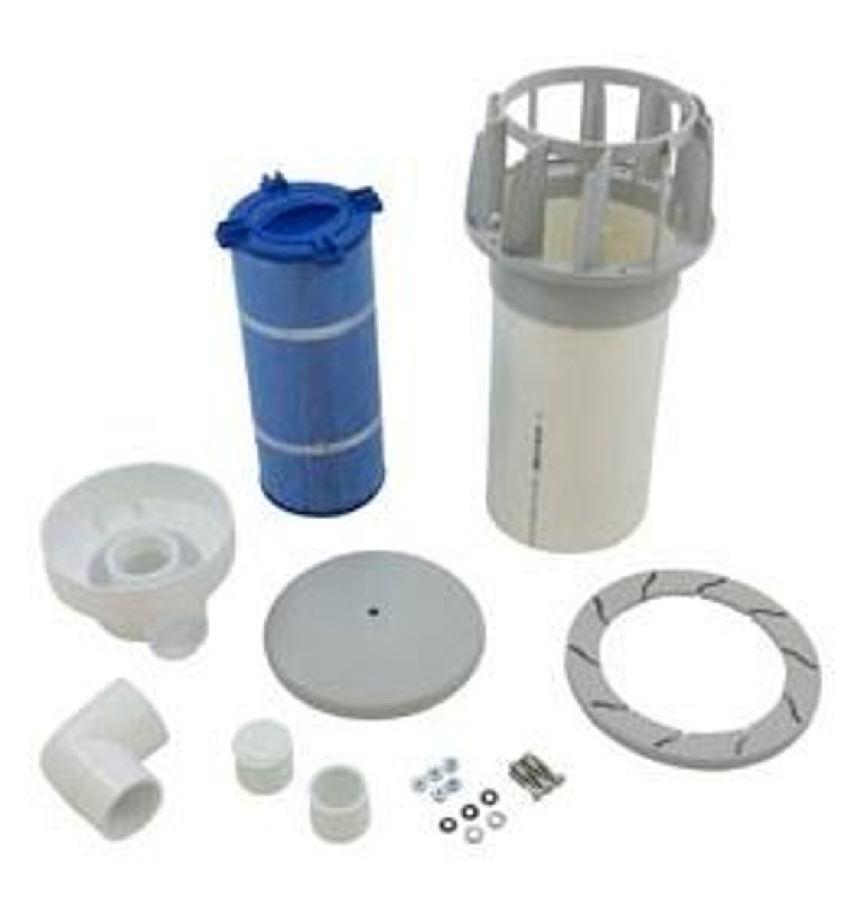 Filter Parts by Spa Brand