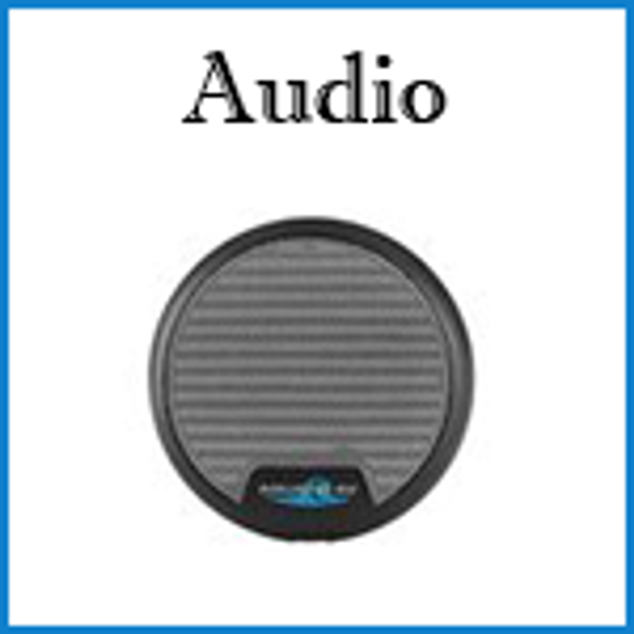 Spa Audio