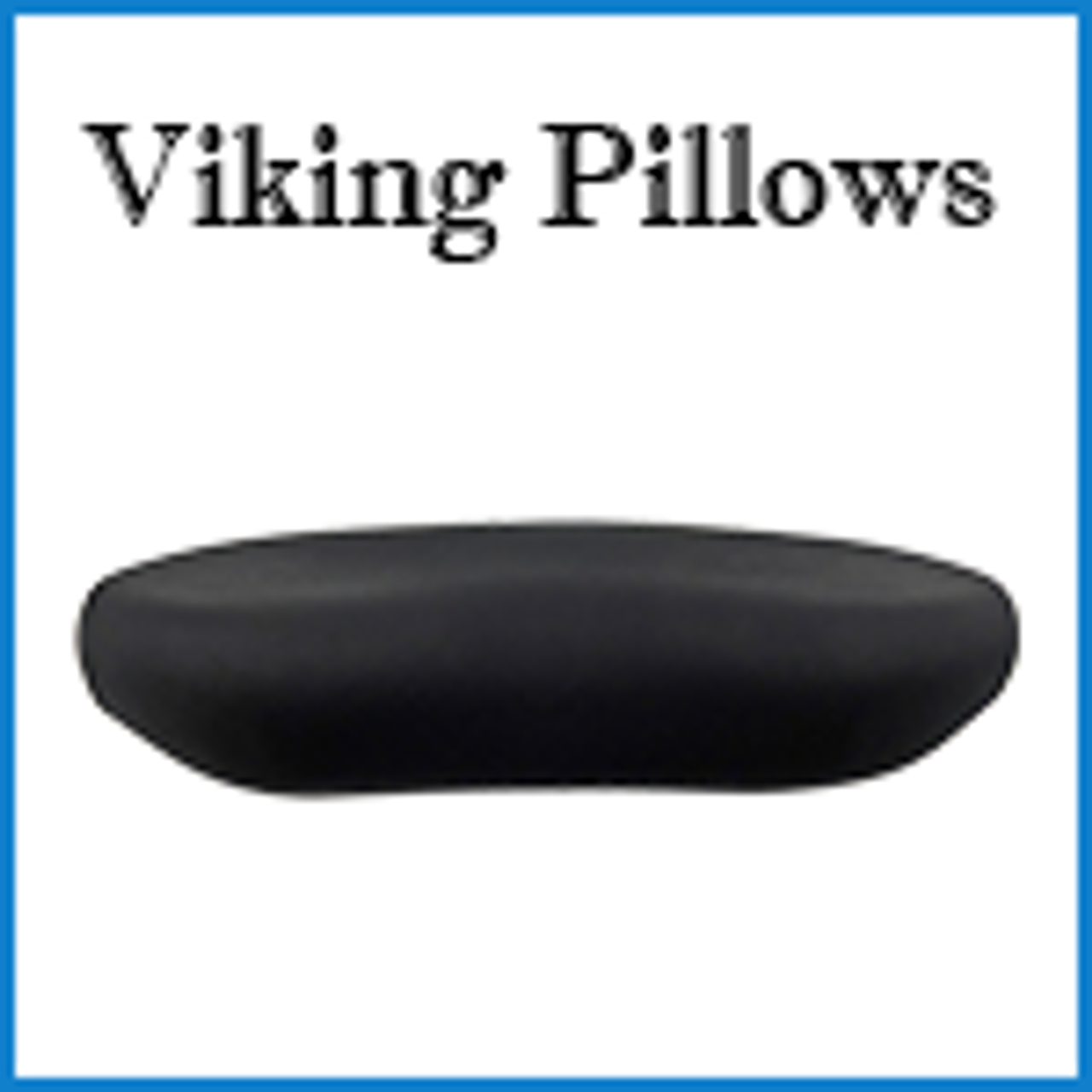 Viking Spa Pillows