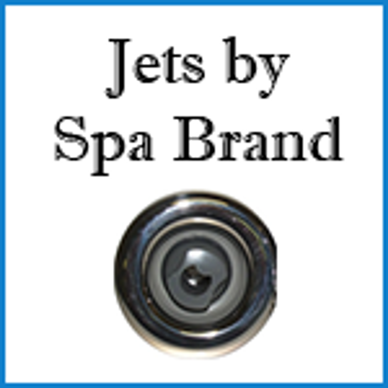 Jets by Spa Brand