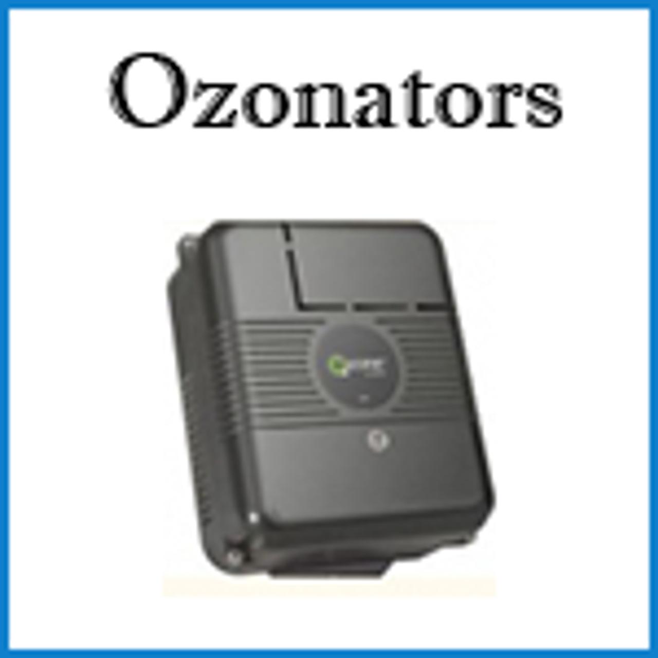 Ozonators