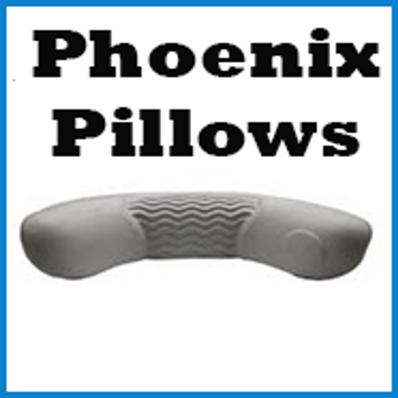 Phoenix Spa Pillows