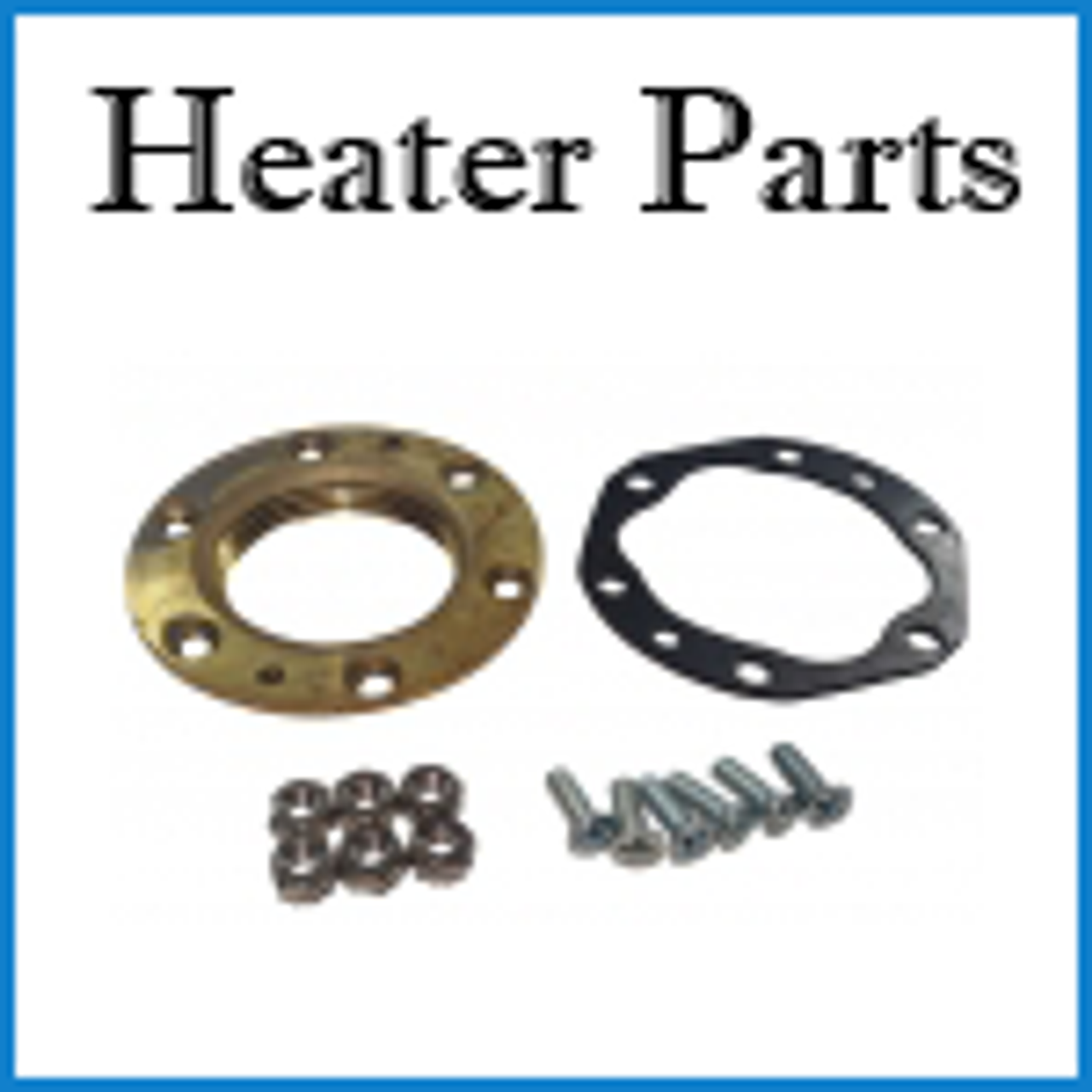 Heater Parts