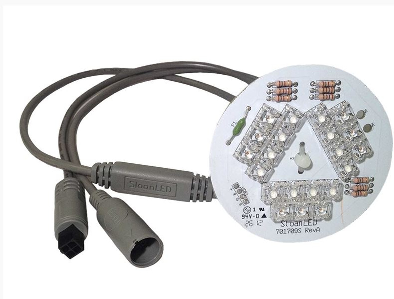 Sloan LED spa hot tub LiquaLED Controller Control 40 701678-DLO for Daisy chain