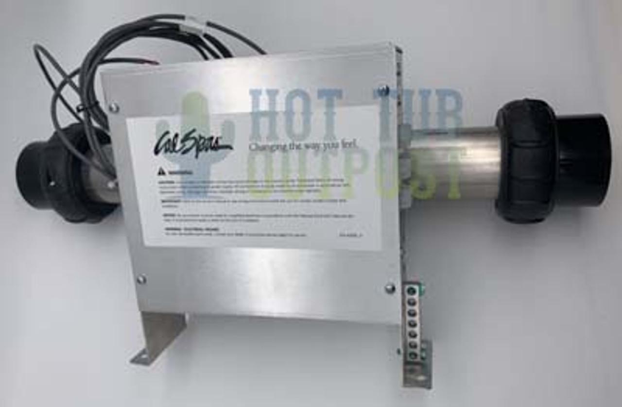 2003 CALELE09900306 Cal Spa Control Box Sensors 7000//9000