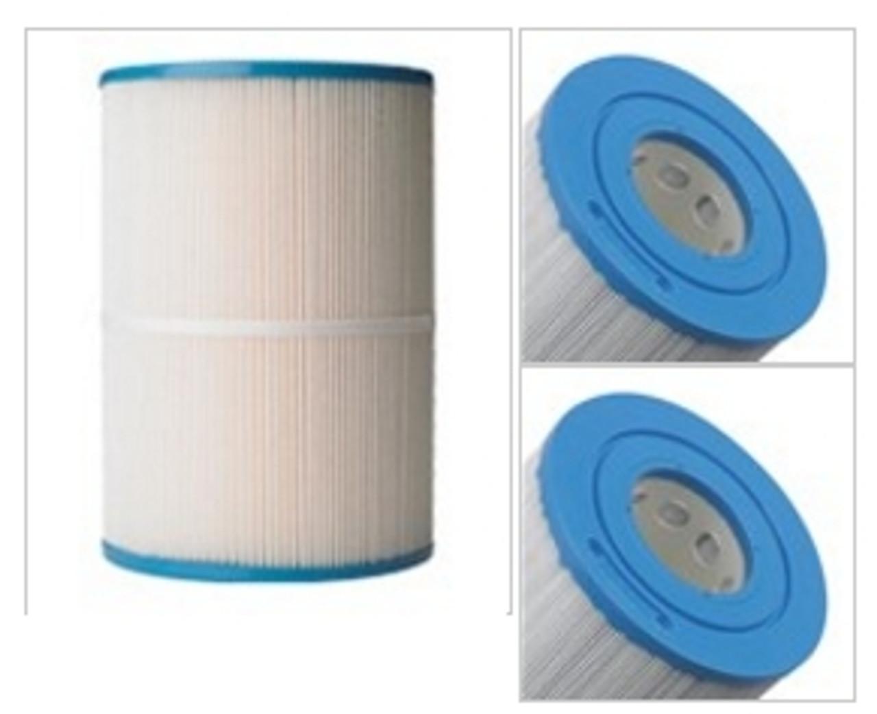 Pool Filter Replaces Filbur FC-0790 Unicel C-7408 Pleatco PBH-UM150