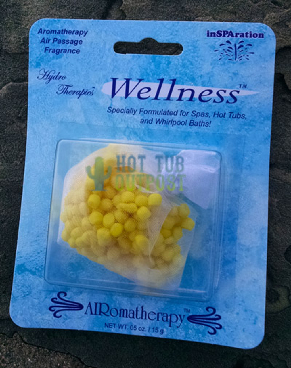 Hot Tub Aromatherapy Spa Fragrances Aroma Scented Beads Chamomile