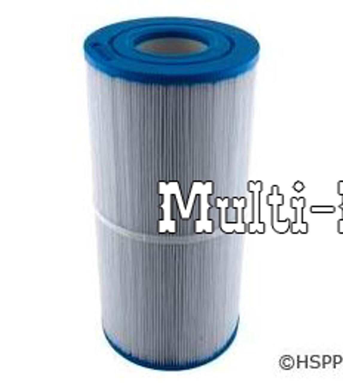 Filbur FC-3029 25 Sq Filter Cartridge Ft