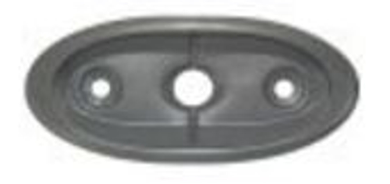 Part no 2455-105 Replacement Pillow Frame for Jacuzzi® Hot Tubs LED