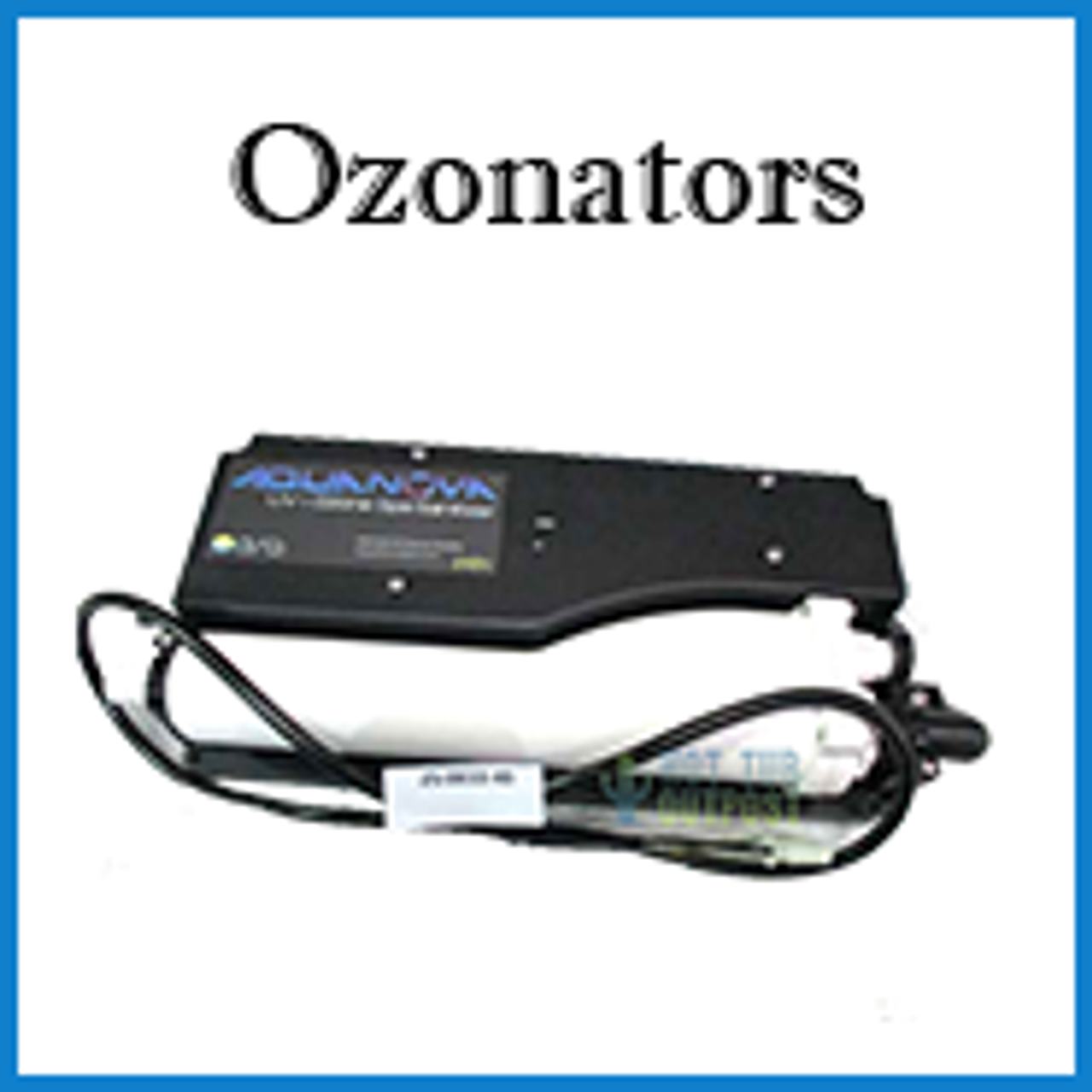 Artesian Spa Ozonators