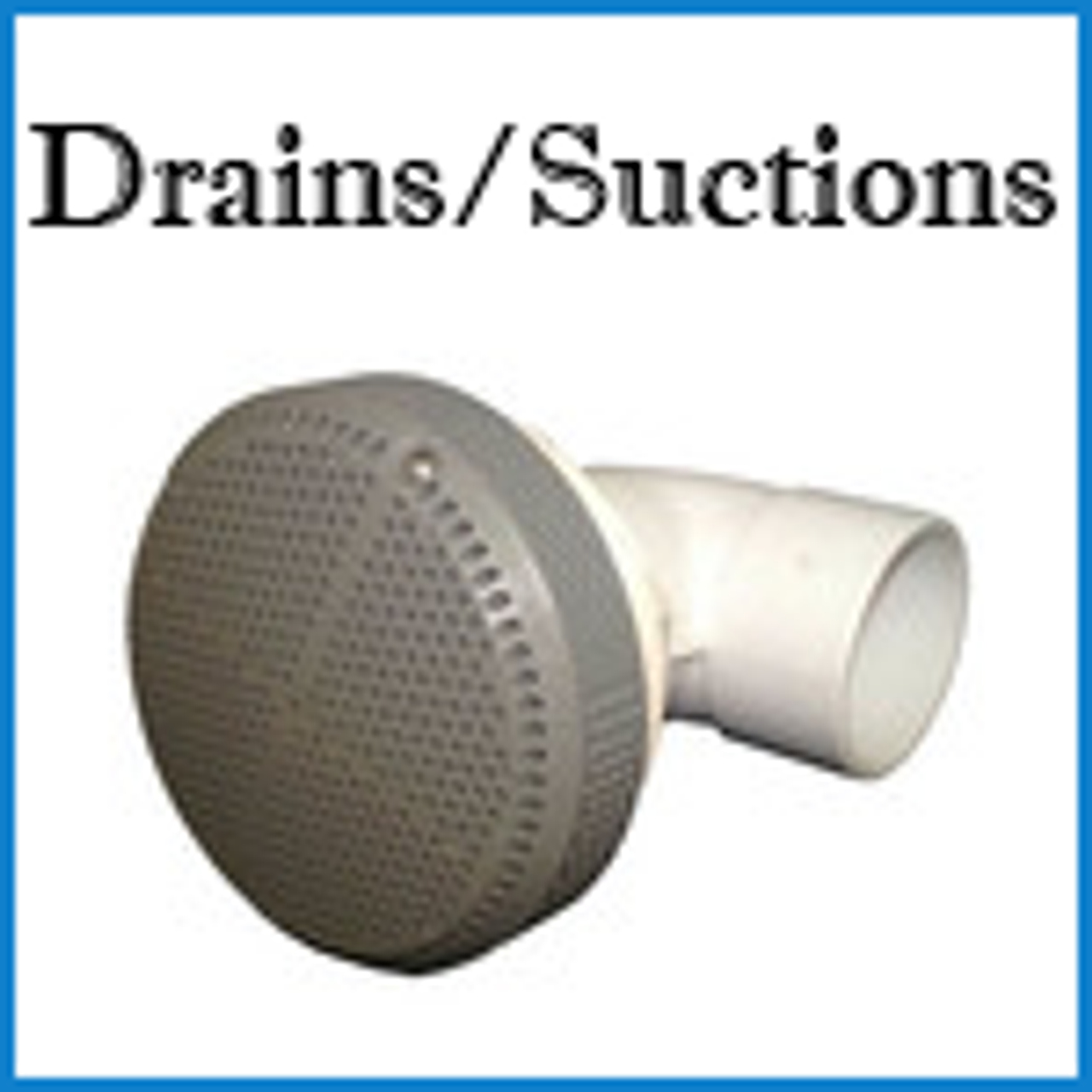 Dynasty Suctions Drains