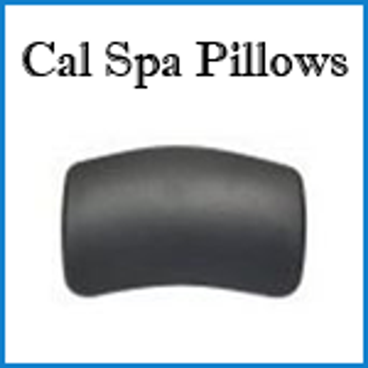 Cal Spas Pillows